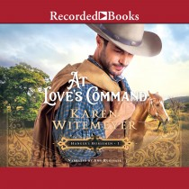 At Love's Command (Hangar's Horseman, Book #1)