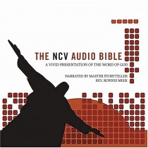 Audio Bible - New Century Version, NCV: Old Testament