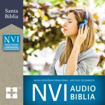Audiobiblia NVI: El Antiguo Testamento