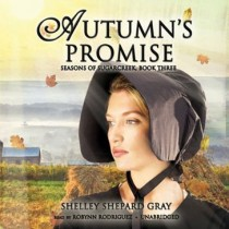 Autumn's Promise (Seasons of Sugarcreek Series, Book #3)