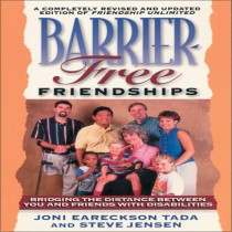 Barrier-Free Friendships