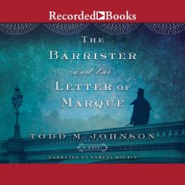 The Barrister and the Letter of Marque