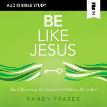Be Like Jesus (Audio Bible Studies)