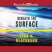 Beneath the Surface (Dive Team Investigations, Book #1)