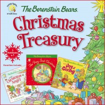 The Berenstain Bears Christmas Treasury