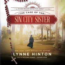 The Case of the Sin City Sister