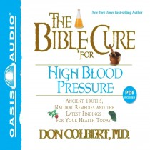 The Bible Cure for High Blood Pressure (Bible Cure)