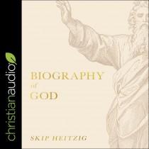 Biography of God