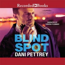 Blind Spot (Chesapeake Valor, Book #3)