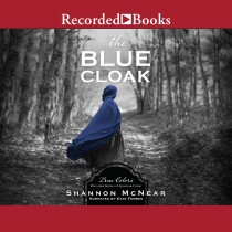 The Blue Cloak (True Colors, Book #5)