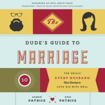 The Dude's Guide to Marriage