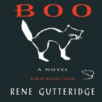 Boo (The Boo Series, Book #1)