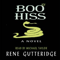Boo Hiss (The Boo Series, Book #3)