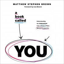 A Book Called YOU