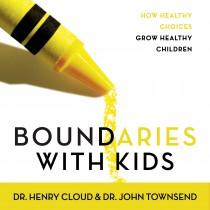 Boundaries with Kids