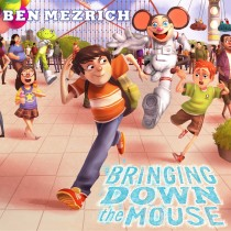 Bringing Down the Mouse (The Charlie Numbers Adventures)
