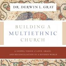 Building a Multiethnic Church