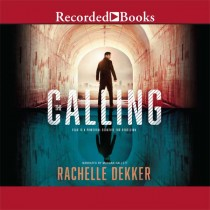 The Calling (A Seer Novel, Book #2)