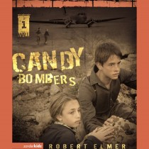 Candy Bombers (The Wall, Book 1)