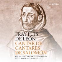 Cantar de los cantares de Salomón (The Song of Songs)