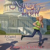 A Capitol Crime (Nancy Drew Diaries, Book 23)
