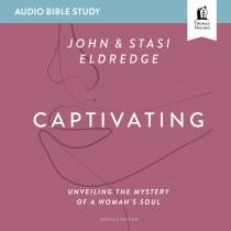Captivating Updated: Audio Bible Studies