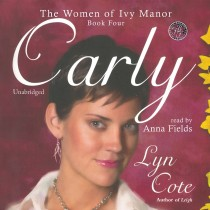 Carly (Women of Ivy Manor, Book #4)