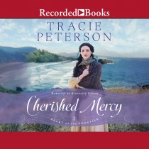 Cherished Mercy (Heart of the Frontier, Book #3)