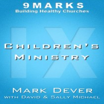 Children's Ministry with David & Sally Michael