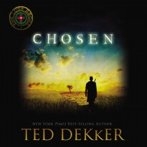 Chosen (The Lost Books, Book #1)