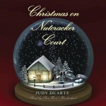 Christmas on Nutcracker Court (Mulberry Park, Book #4)