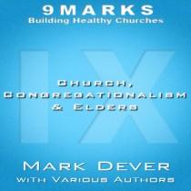 Church, Congregationalism & Elders