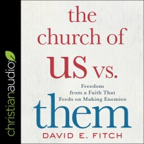 Church of Us vs. Them