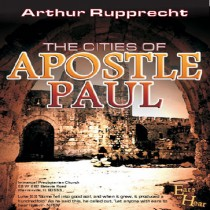 The Cities of Apostle Paul