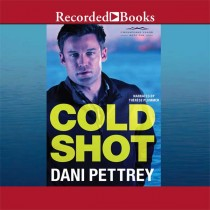 Cold Shot (Chesapeake Valor, Book #1)