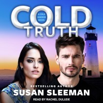 Cold Truth (Cold Harbor, Book #2)