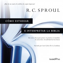 Cómo estudiar e interpretar la Biblia (Knowing Scripture)