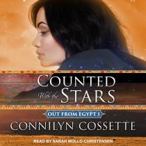 Counted With the Stars (Out from Egypt, Book #1)