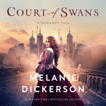 Court of Swans (A Dericott Tale, Book #1)