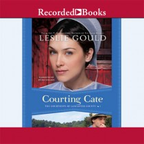 Courting Cate (The Courtships of Lancaster County, Book #1)