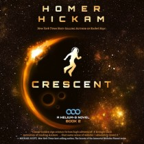 Crescent (A Helium-3 Novel, Book #2)