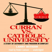 Curran vs Catholic University