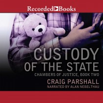 Custody of the State (Chambers of Justice, Book #2)