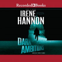 Dark Ambitions (Code of Honor, Book #3)