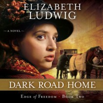 Dark Road Home (The Edge of Freedom Series, Book #2)