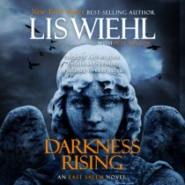 Darkness Rising (East Salem Trilogy, Book #2)