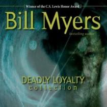 Deadly Loyalty Collection (Forbidden Doors, Book #3)