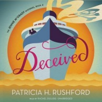 Deceived (The Jennie McGrady Mysteries, Book #4)