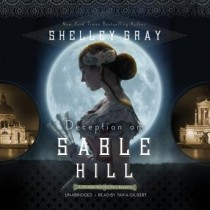 Deception on Sable Hill (The Chicago World's Fair Mysteries, Book #2)