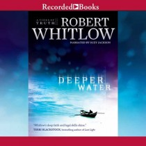 Deeper Water (Tides of Truth Series, Book #1)